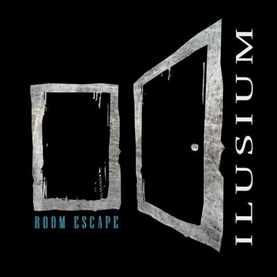Ilusium Room-Escape